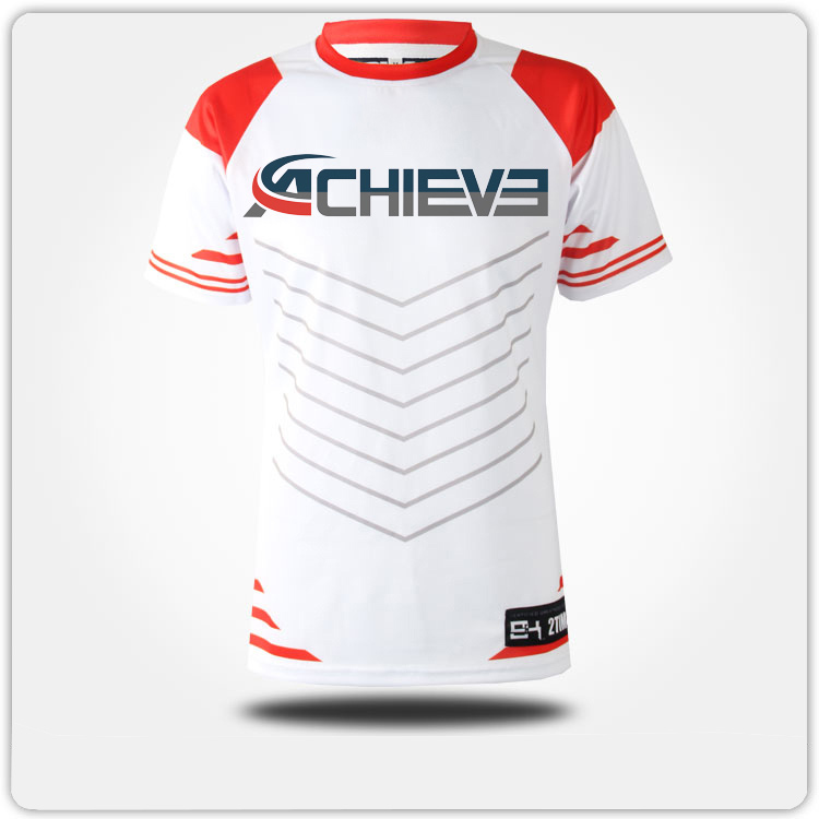 OEM Professional Customized Club Sublimated Printing Breathable Fabric Rugby Uniform Jersey,blank rugby team shirt with logo