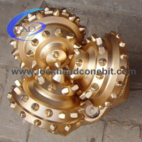 deep well drill bit small water well drilling rig for mine and water well and oil