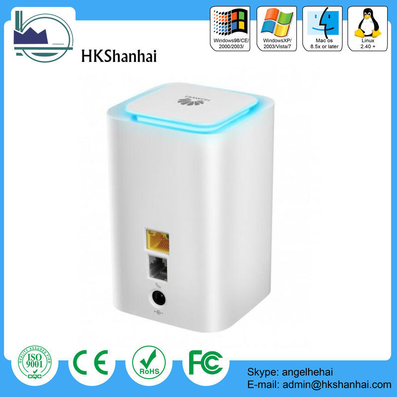 Cheap price FDD TDD-LTE huawei E5180 portable 4g lte wifi cube