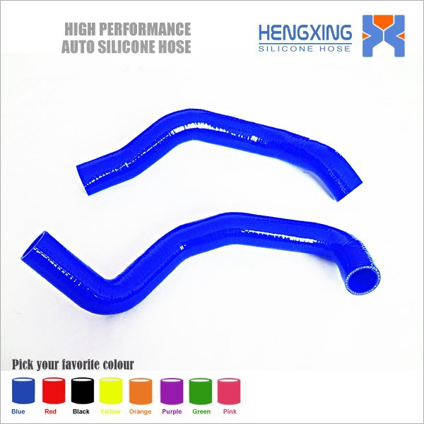 High Performance Silicone Radiator Hose For Ford Mustang GT Cobra 94-95