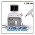 2018 popular Design Q-Switch Nd Yag Laser Tattoo Removal /stretch removal Clinic/Beauty Salon Machine/equipment