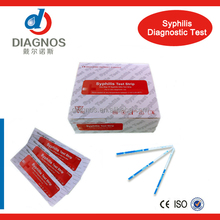 Hot Sell! TP test In-Vitro test, Syphilis rapid test strips