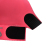 Hot selling pink cycling running reflective safety vest high visibility reflective safety vest