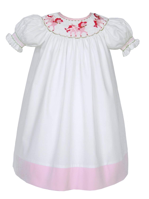 e1e1f7208 Cheap Bishop Smocked Dress