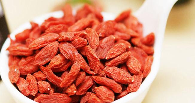 100% Organic Dried Goji Berry Chinese Wolfberry
