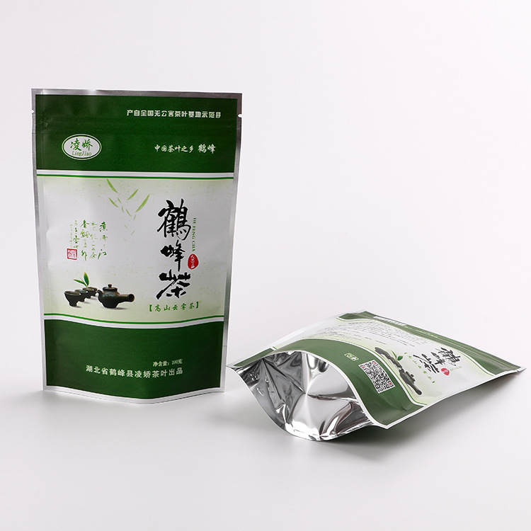 China packaging printing tea bag paper roll wholesale