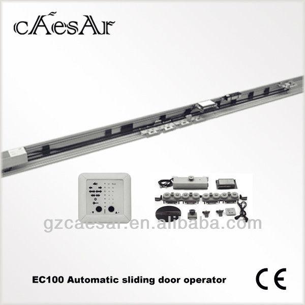 Automatic Sliding Door Parts