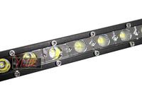 NEW SUPER SLIM 18W/36W/72W/90W/108W/144W LED LIGHT BAR/LED LAMP BAR