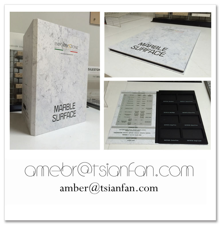 Marble Folder - Tunisian PY003
