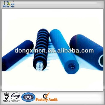 Silicone Rubber Rollers 54