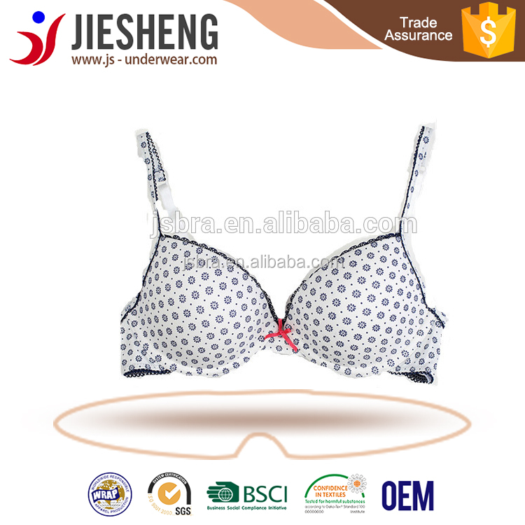 new style teenager bra young girls sexy tube fashion bra