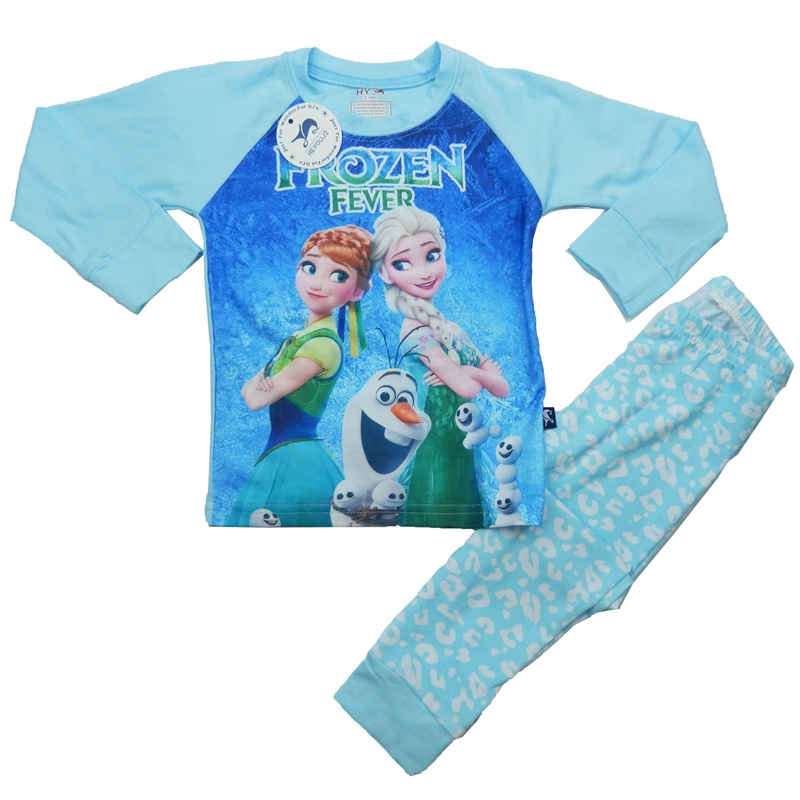 Frozen Clothes The cold never bothered you anyway, so hang out with Anna, Elsa and Olaf.