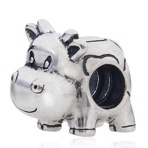 vaca charm pandora