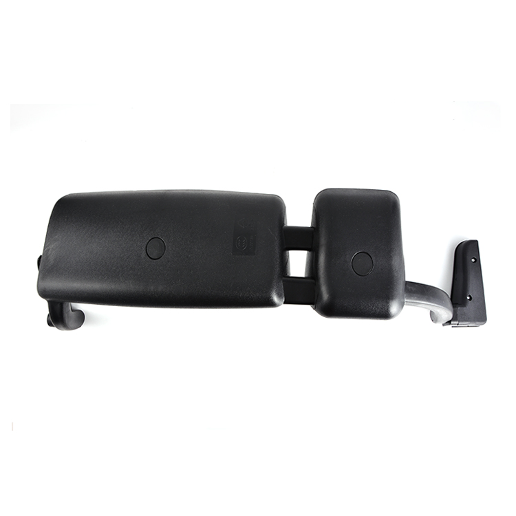 Truck body parts car door side rear view mirror for foton