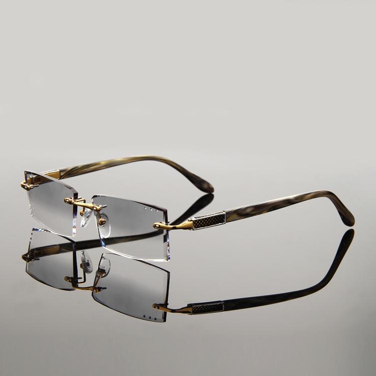 Best Rimless Frames Eyeglasses | La Confédération Nationale