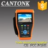 Cantonk full funciton tester 4.3 Inch WIFI touchscreen IP+AHD +CVI+TVI+Analog+POE+PTZ control HD CCTV Camera Tester monitor