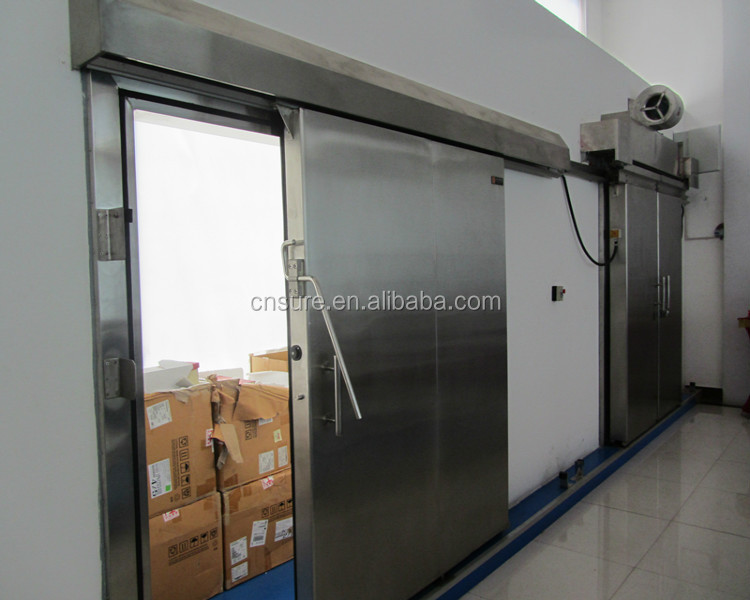 Refrigeration Condensing Unit for ColdRoom, Freezer Room and Quick-freezing