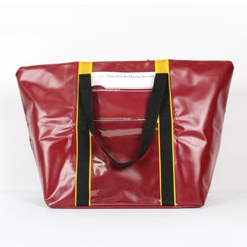 wholesale lots for sale pvc waterproof canvas bags women handbags shopping  tote bag 9d978f5e68fa8