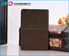 Antique Grain Magnetic Stand PU Leather Smart Cover For iPad Mini Case