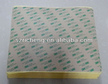 High Performance Transfer Tape 3m 467 Mp Adhesive Labels