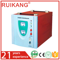 Single phase for hospital svs automatic voltage stabilizer