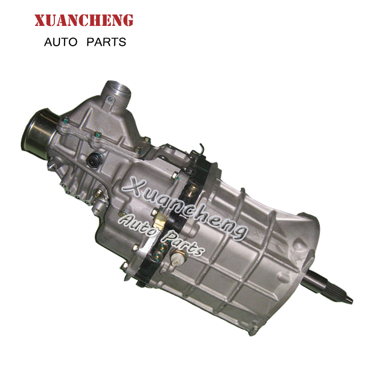 For TOYOTA gearbox for NEW HIACE 2TR gear box