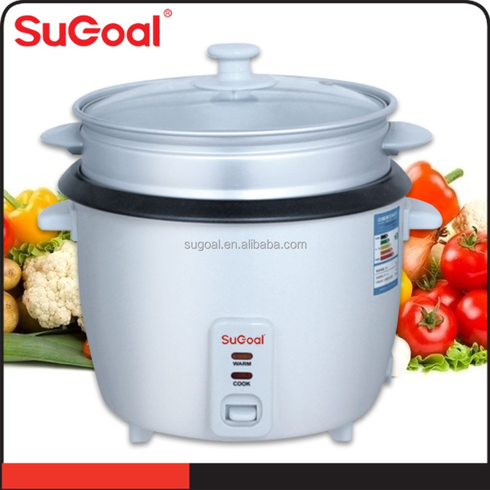 rice cooker with good thermostate