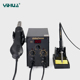YIHUA 868D hot air soldering station mobile phone bga rework station