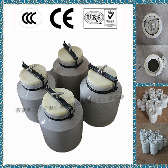 Mill Tank,Ceramic Mill Pot,Milling Jar