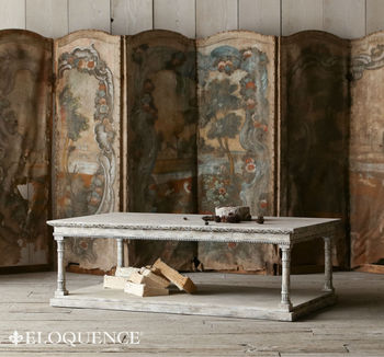 Antique Reclaimed Wood Furniture Vintage French Country Living Room Coffee Table Buy French