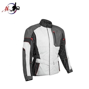Top Quality Custom Waterproof Textile Moto Racing Clothes