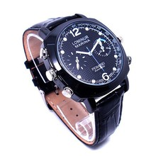 EPH-W03A 2015 Topsale Waterproof Hand Watch Camera 720P HD