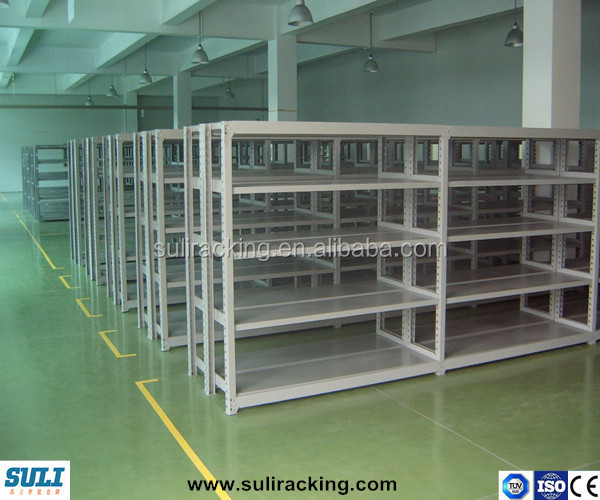 Commercial 6 Layer Shelf Adjustable Steel Wire Metal Shelving Rack