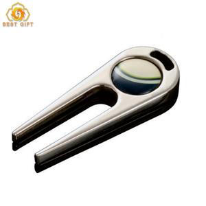 4041bfaf871 Novelty Golf Divot Tool With Ball Marker