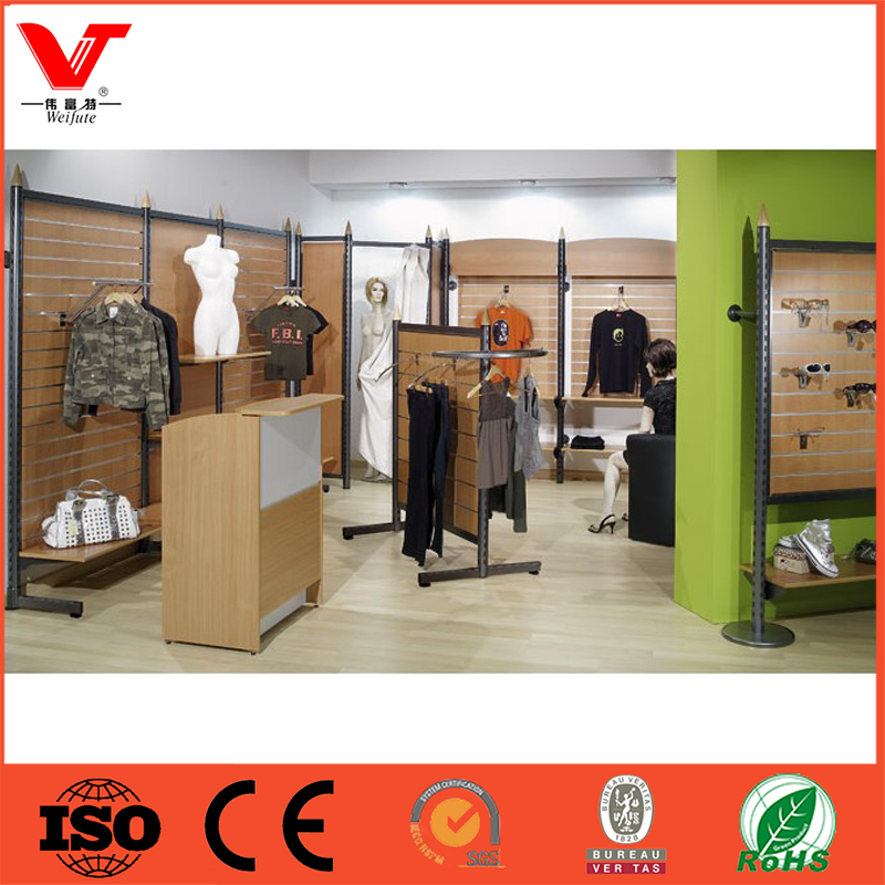 Clothes Display Rack,Clothes Shop Counters,Modern Shop Counter ...