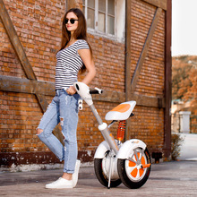 Airwheel A3 off road personal transporter mobility 2 wheel electrical standing scooter