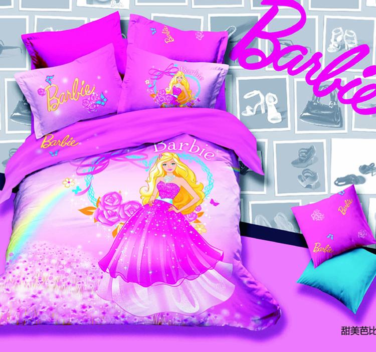 cartoon bed sheet set princess design bedding set barbie bed sheet set. Cartoon Bed Sheet Set Princess Design Bedding Set Barbie Bed Sheet