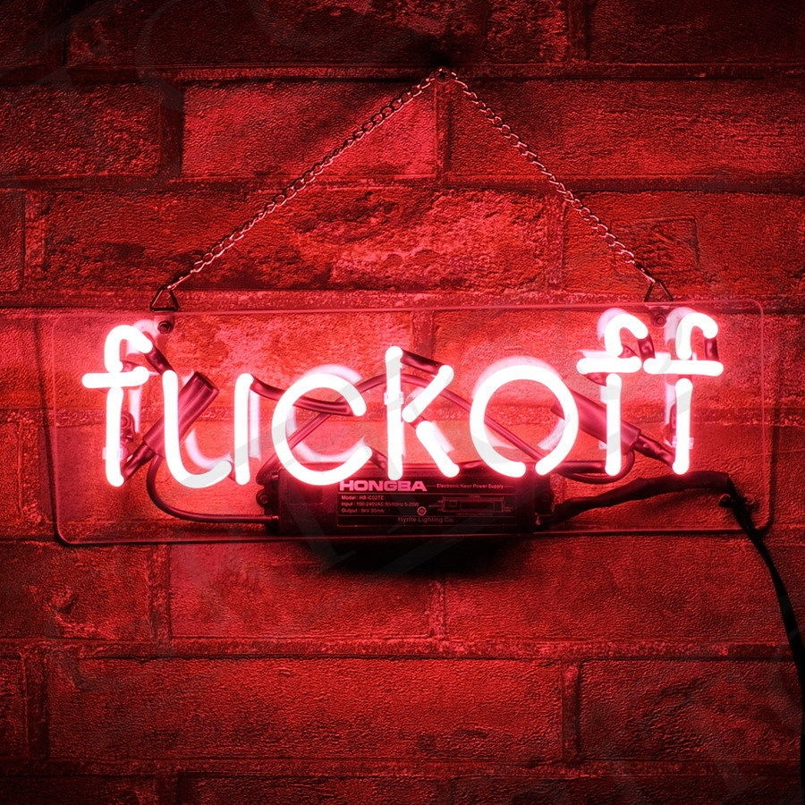 Fuck off wallpaper 12