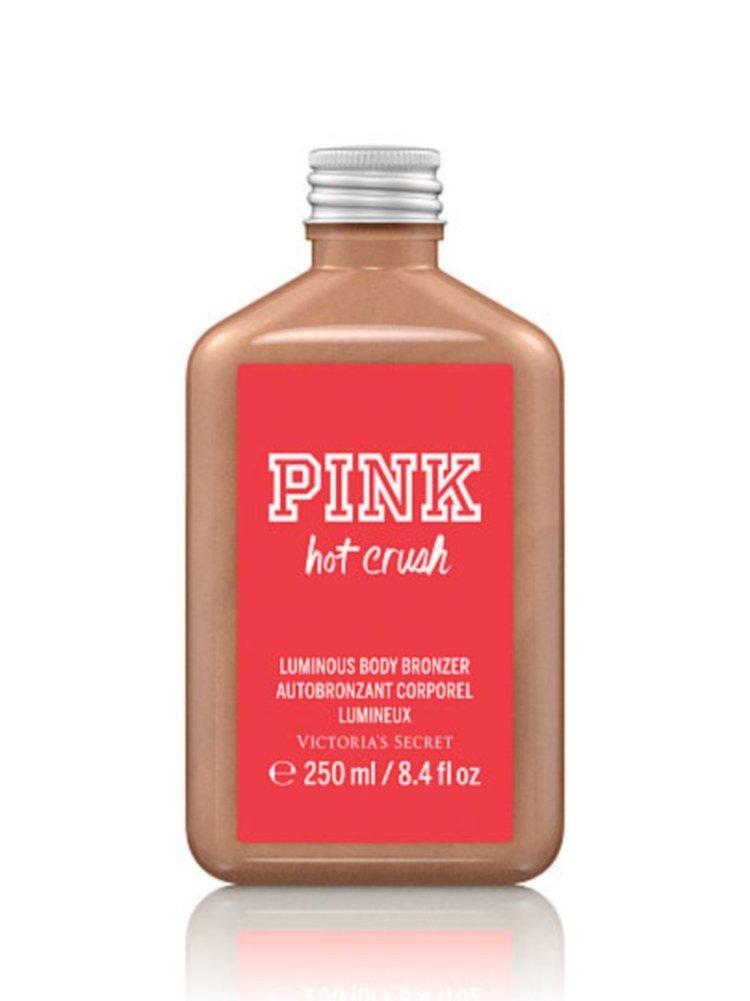 c1f466efb8 Buy Victoria  39 s Secret PINK Luminous Body Bronzer Lotion Set of 3 ...