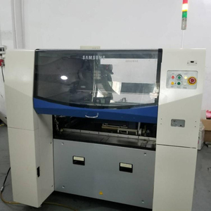Multi-function Samsung SM421 Pick and Place machine for PCB board / LED lamp produce