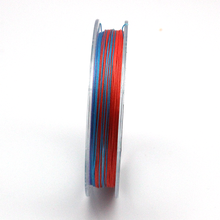 TOP quality 100m high strength PE monofilament fishing line