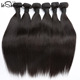 Promotion Price For Grade 8A cuticle Aligned Brazilian Natural Wave Hair In Mozambique Vendors