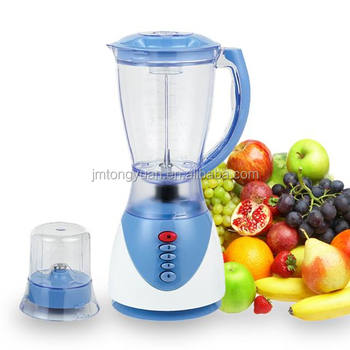 household electrical appliances 2 in 1 juicer blender with small grinder TYB-1731 from TOTA