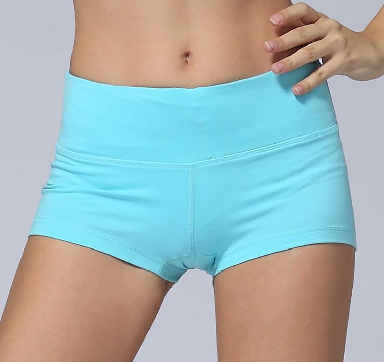 Sexy workout shorts