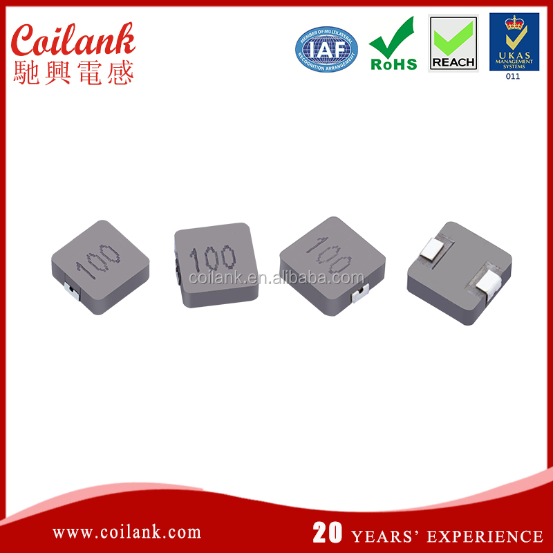 All-in-One shaped 0420 inductor, R24, R68, R47 inductor for DC/DC convert applications