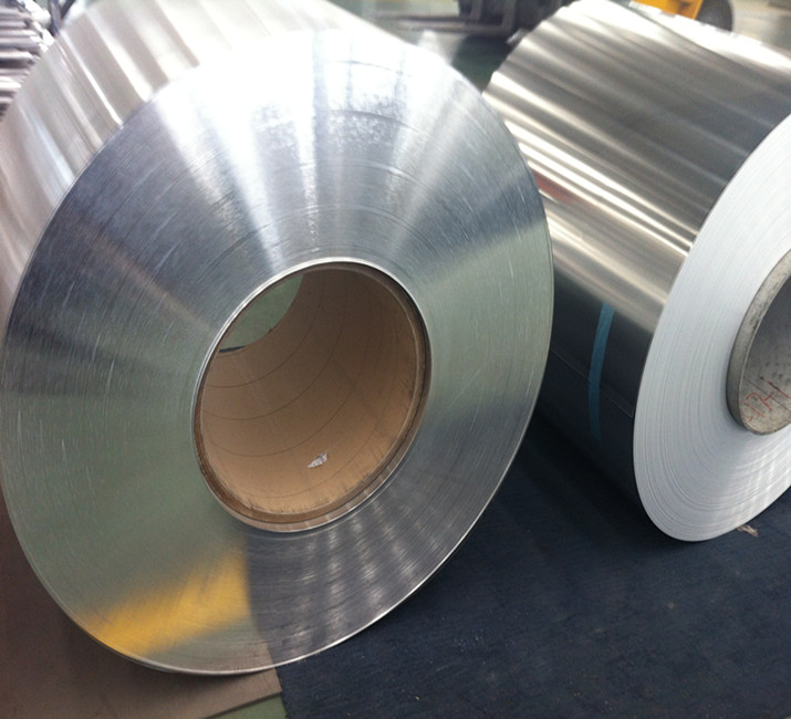 Hot sale China factory price cold rolled 1060 aluminum coil /aluminum sheet roll