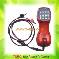cable tester Telephone line tester