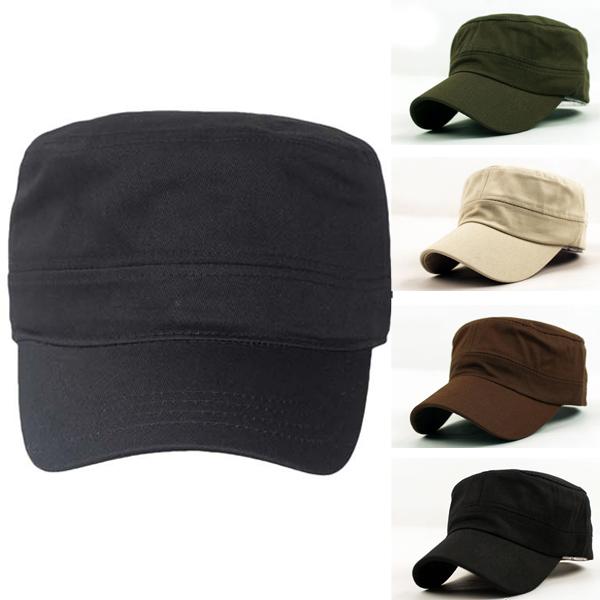 Buy 2014 New Brand Women Military Hats Fashion Spring Summer Cotton Caps  For Women Designer Casual Hats Women in Cheap Price on Alibaba.com a73da38e6f
