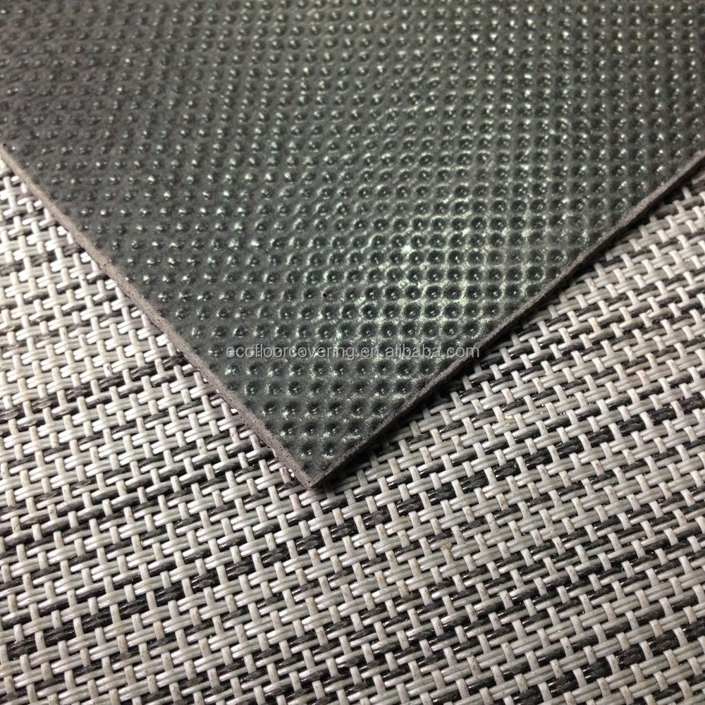 Pvc Flooring Roll And Woven Vinyl Flooring Tile Of Bolon