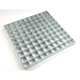 high quality construction metal materials galvanized steel grating